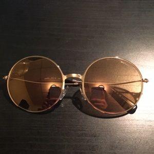 Micheal Kors Kendall II sunglasses shades round